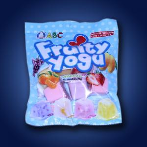 ABC Fruity Yogu 30 bgs x 228g