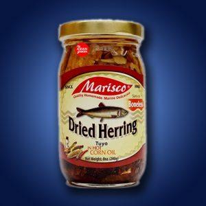 Marisco Dried Herring 24 x 240g