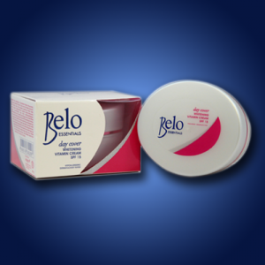 Belo Day Cover With Cream SPF 15 50g