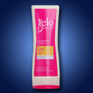 Belo Whitening Lotion SP30 24 x 200m