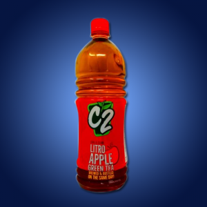 C2 Litro Apple 12 x 1L