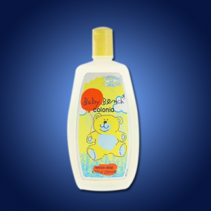 Bench Baby Cologne Lemon Drop 24 x 200ml